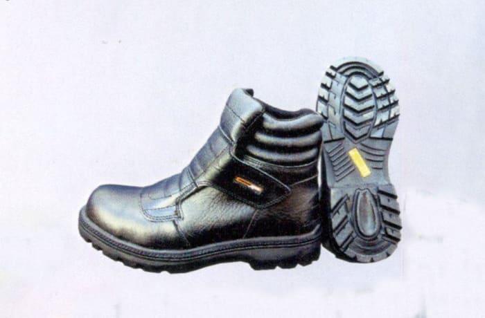 Foot Protection - Rebel Trakka Hi sole Boots image
