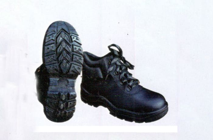 Foot Protection - Tasco Safety Boots image