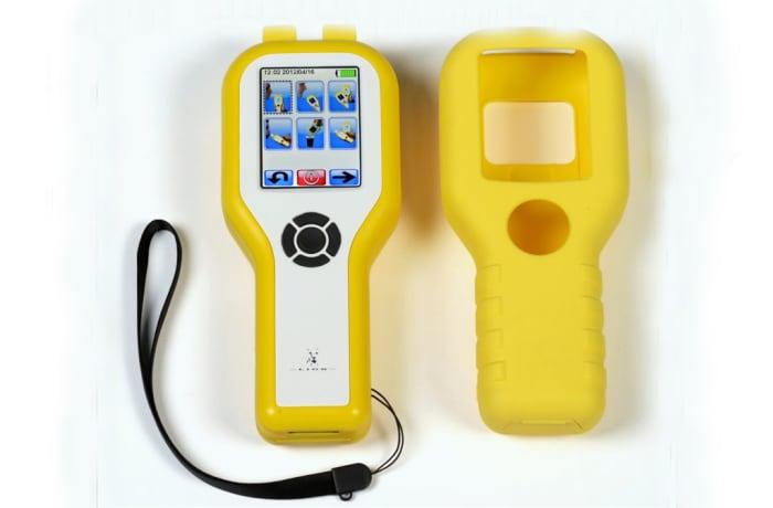 Instrumentation  - Lion 600 Alcometer image