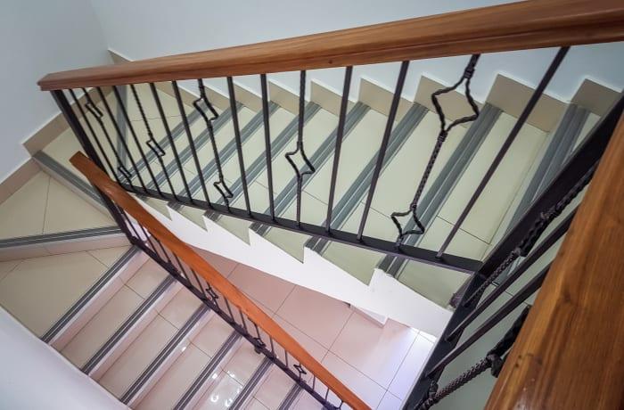 Stairs & Railings image