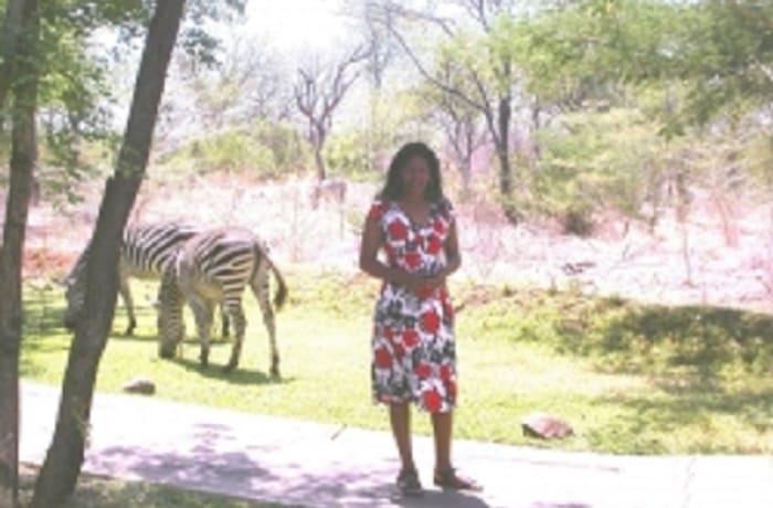 Chisamba Environmental Park - 2