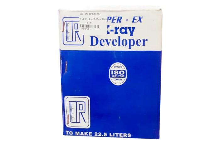 Super-Ex X-Ray Developer solution  image