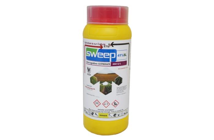 Weed Killer Sweep 41% Sl  - 5 Litre image