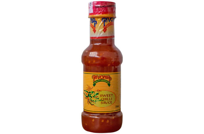 Sauce - Rivonia Sweet Chilli  image