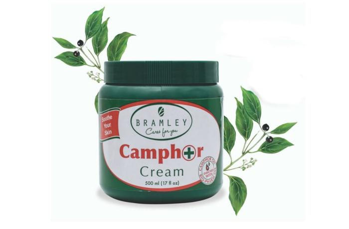 Bramley Camphor Cream image