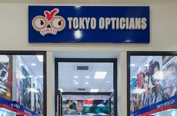 Tokyo Optician image