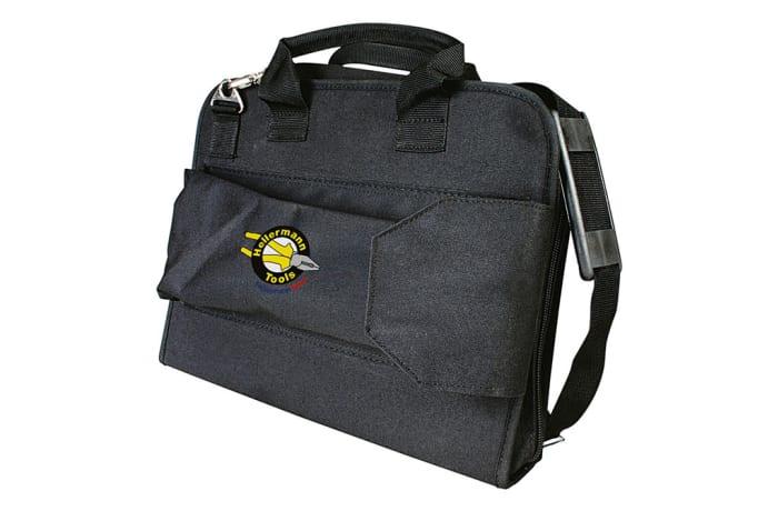 Toolkits and Tool Bags  Toolbagm-Pvc-Bk :  Toolbagm image