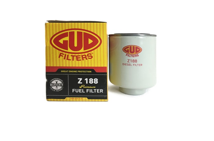 GUD Fuel Filter Z188 image