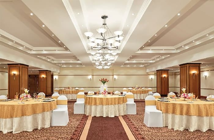 Amalila Conference Room image