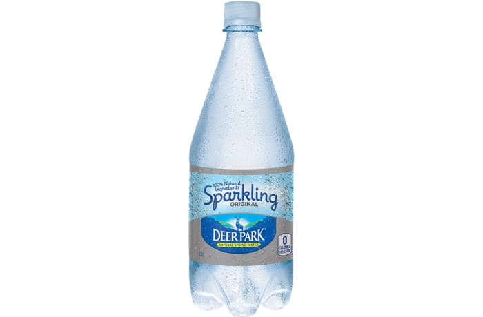 Jacaranda - Soft Beverages - Sparkling Water image