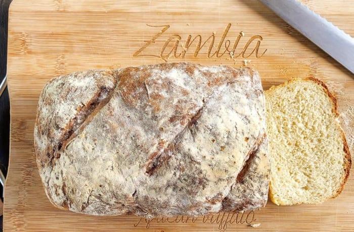 Soft Crust Classic Loaf image