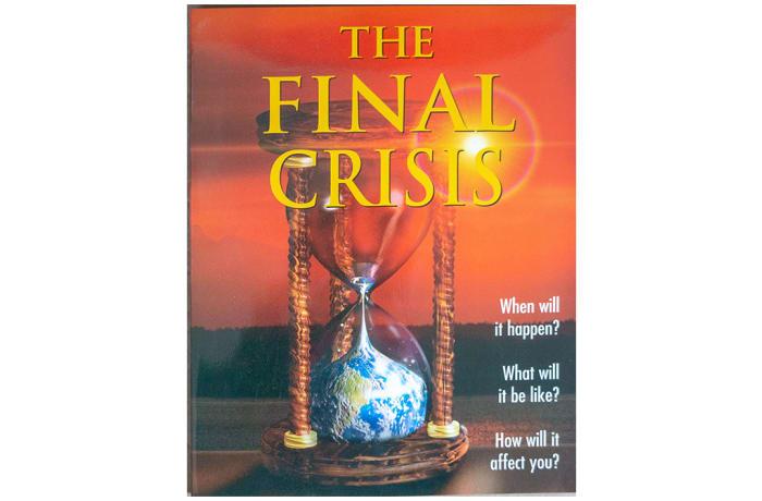 The Final Crisis image