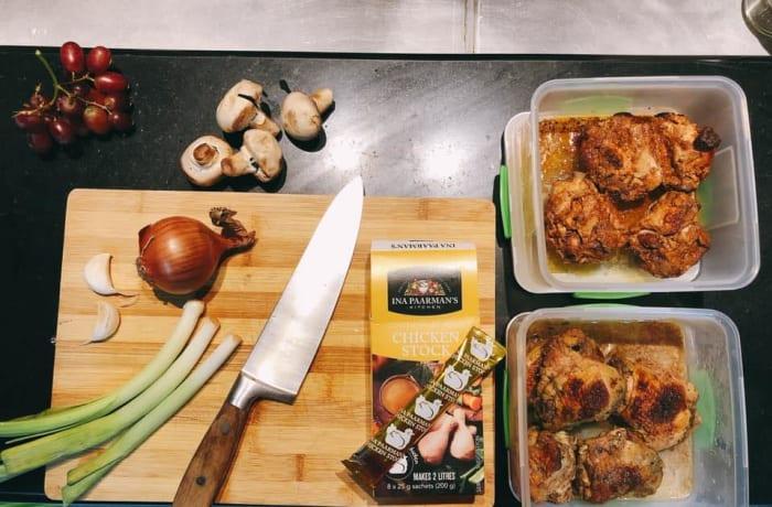 The Tansi Kitchen image