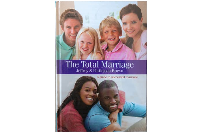 The Total Marriage - A Guide to Successful Marriage image