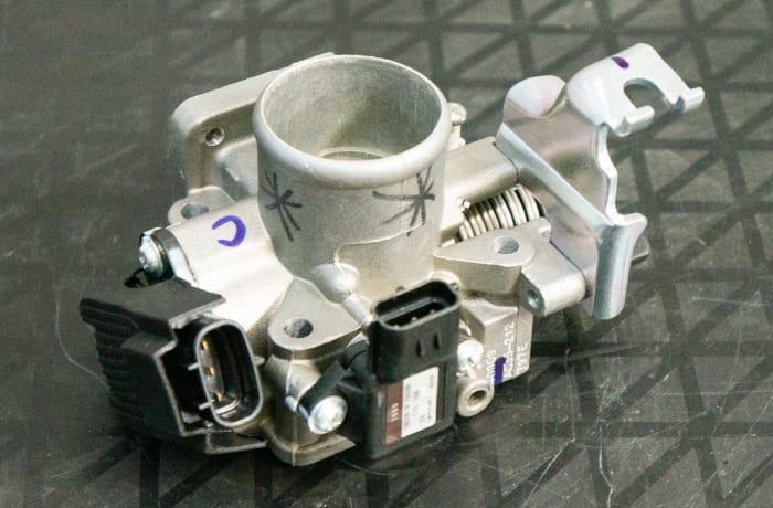 Suzuki Maruti Omni - Throttle Body  image
