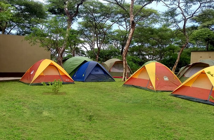 Camp Site image