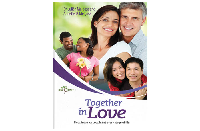 Together in Love image