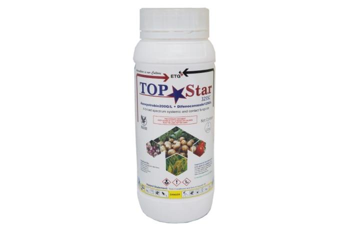 Top Star 350 SC Fungicide - 1 litre  image
