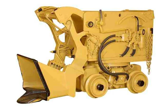 GOODMAN 21B ROCKERSHOVEL image