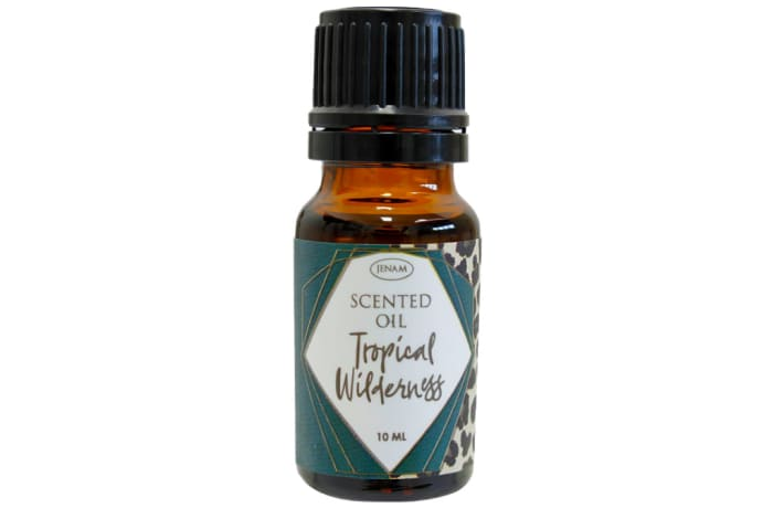 Essential Oils - Tropical Wilderness Scented Oil  image