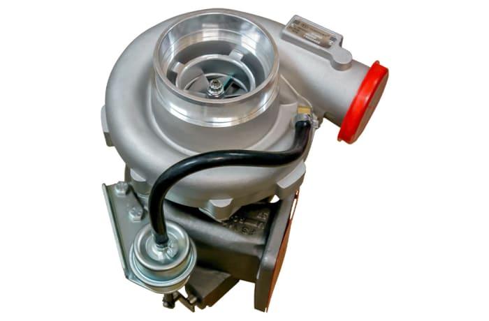 Turbocharger Scania 94 image