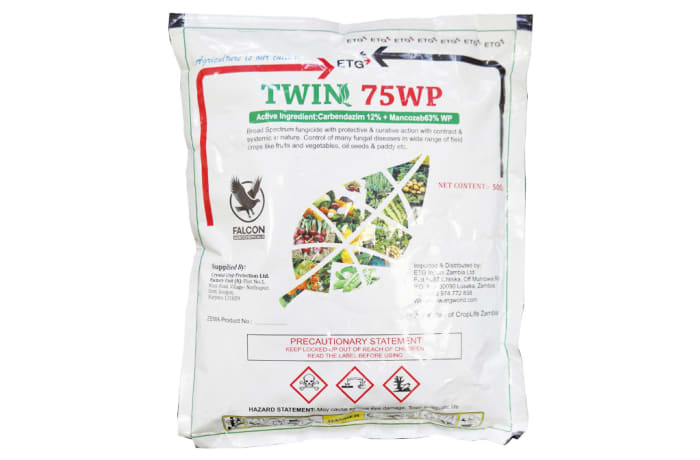 Antimycotic Twin  75wp - 250g image