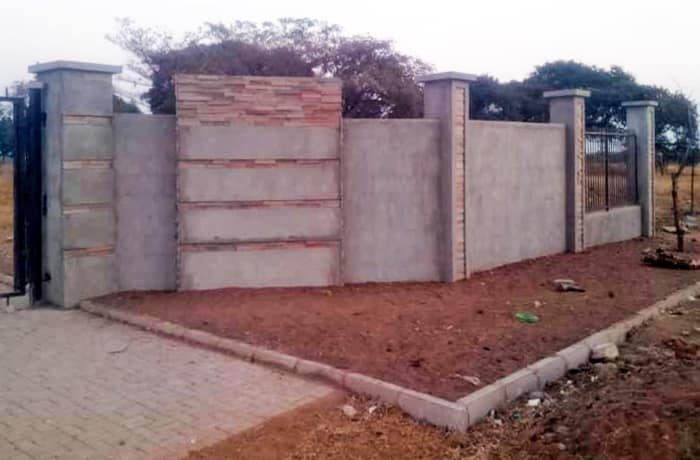 Property improvement - 1