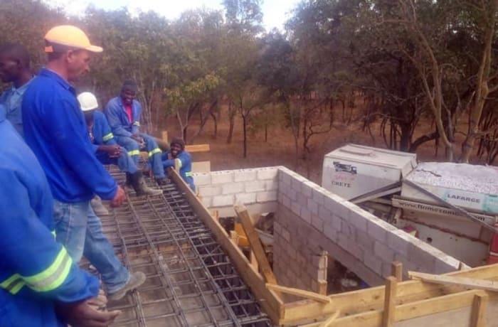 Building contractors - 0