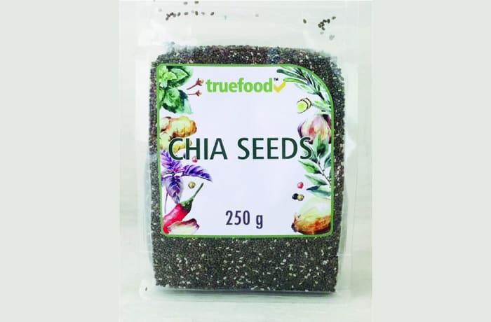 Truefood Chia Seeds image