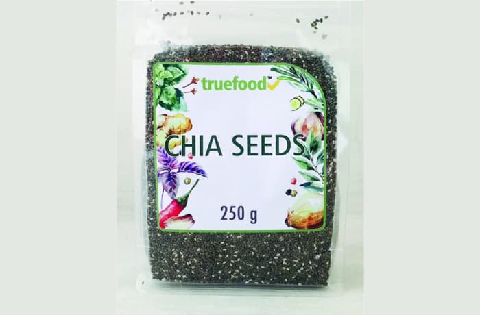 Truefood Chia Seeds image