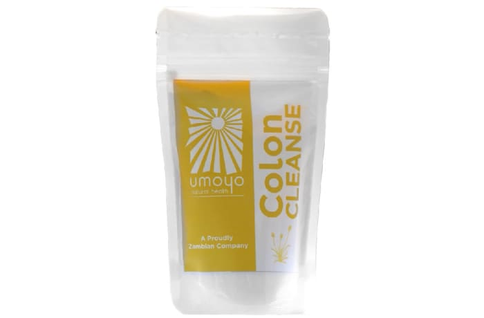 Colon Cleanse Boosts Daily Fibre Intake 150g image