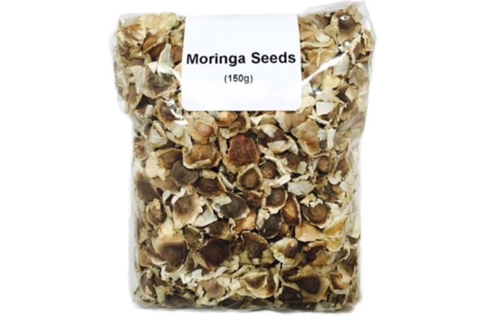 Umoyo Moringa Seeds image
