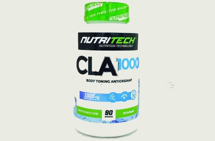 NUTRITECH- CLA1000 image
