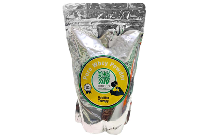 Pure Whey Powder  Build & Maintain Healthy Body Tissues 800g  image