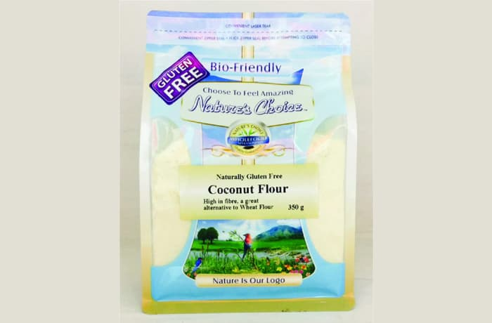 Nature's Choice - Coconut Flour image