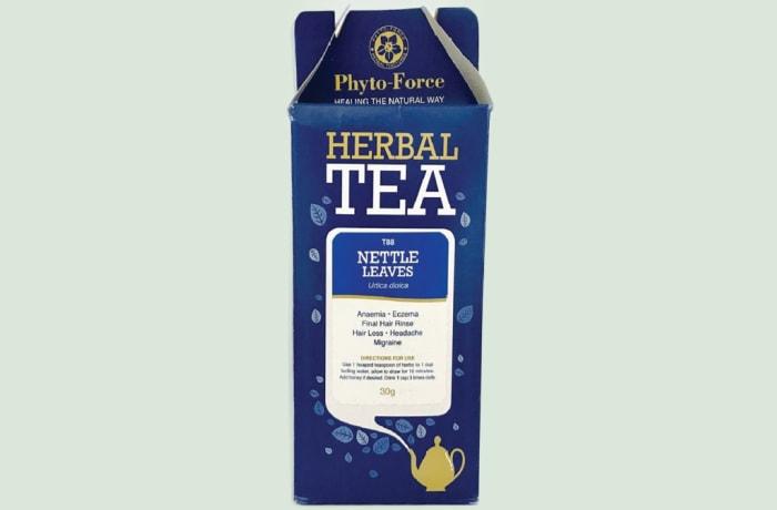 Phyto-Force Nettle Leaves Tea image