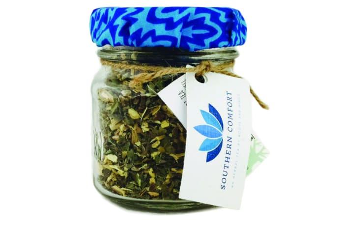 Herbal Tea Southern Comfort Loose Tea image