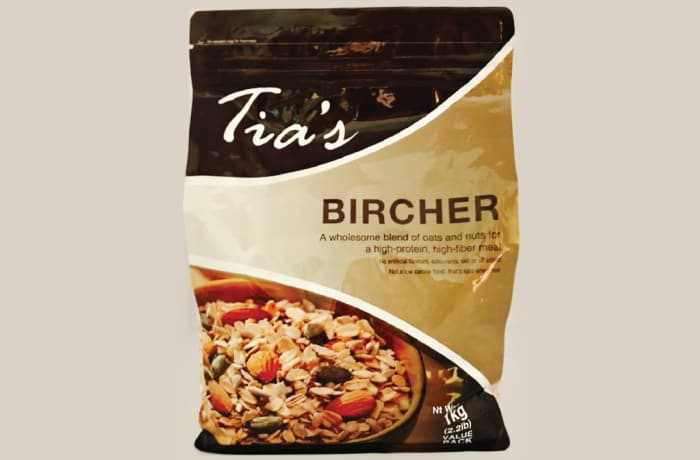 Tia's Bircher image