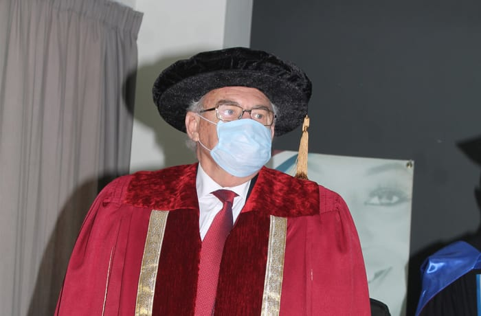 University of Africa Zambia image
