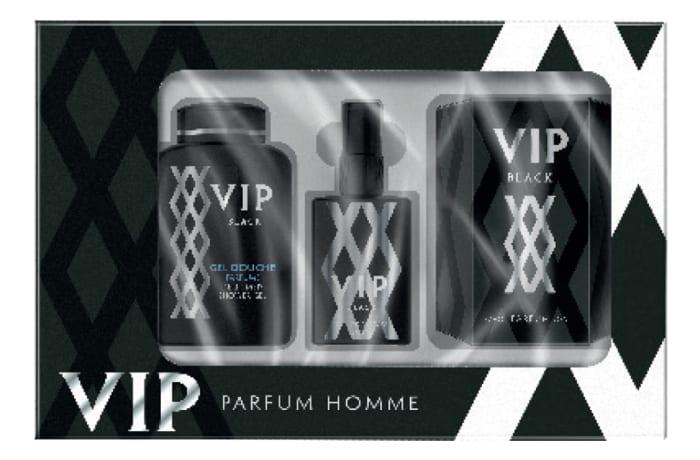 VIP Men's Box image
