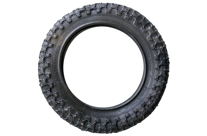 Tyres Vee Rubber Rugged  Bicycle Tyres 12.5x2.25 image