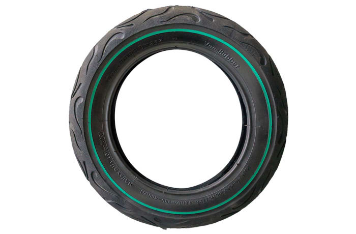 Tyres Vee Rubber Blue Line  Bicycle Tyres 12.5x2.25 image