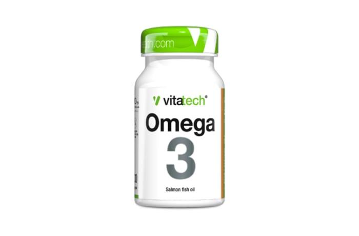 Vitatech® Omega 3 image