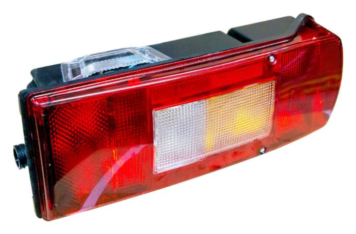 Volvo Brake Light image