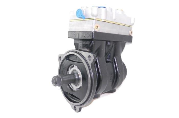 Volvo D13 Compressor image