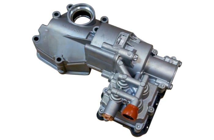 WABCO Shifting Cylinder Mercedes-Benz image