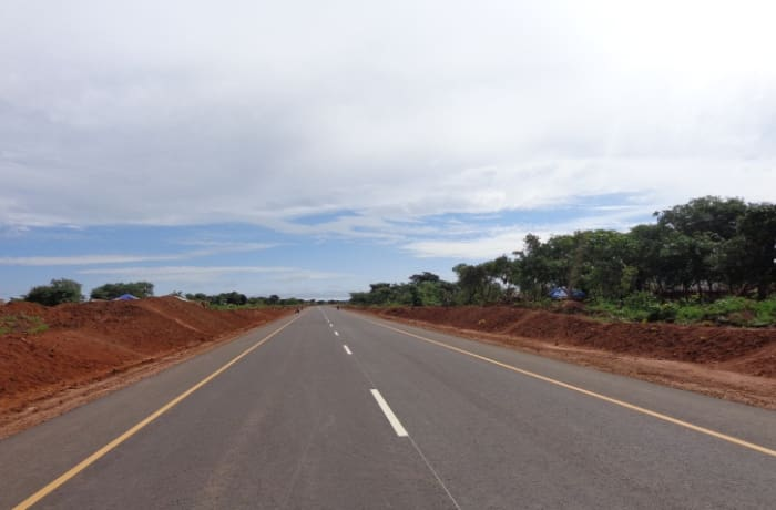 Road construction and maintenance - 2