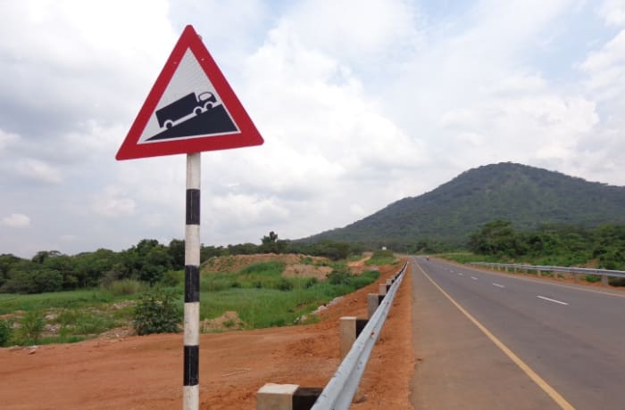 Road construction and maintenance - 0