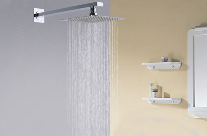 Bath & Shower Faucets - Wall-mounted shower mixer -  6011  image