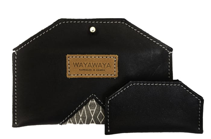Leather wallets image
